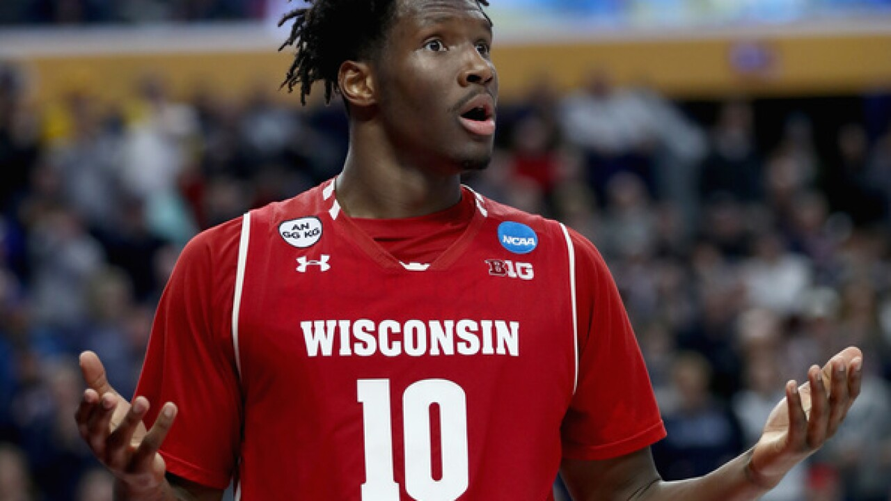 NBA post-draft roundup news for local products from Wisconsin, Marquette, more