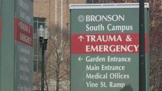 Bronson Healthcare cuts 72jobs