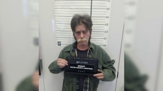 Dennis Jackson arrested in connection with apartment fire in Choteau