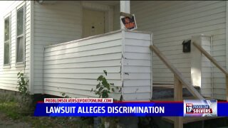 Kalamazoo County foreclosures prompt lawsuit alleging they impact certainneighborhoods
