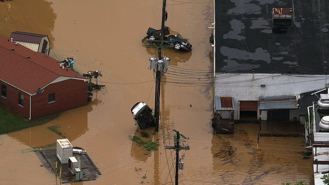waverly flooding