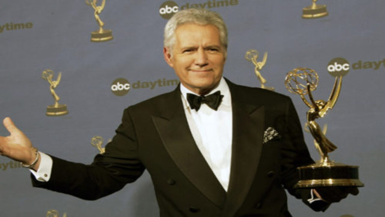 Alex Trebek's Final 'Jeopardy!' Episodes Will Air This Week And Include A Moving Speech By Late Host