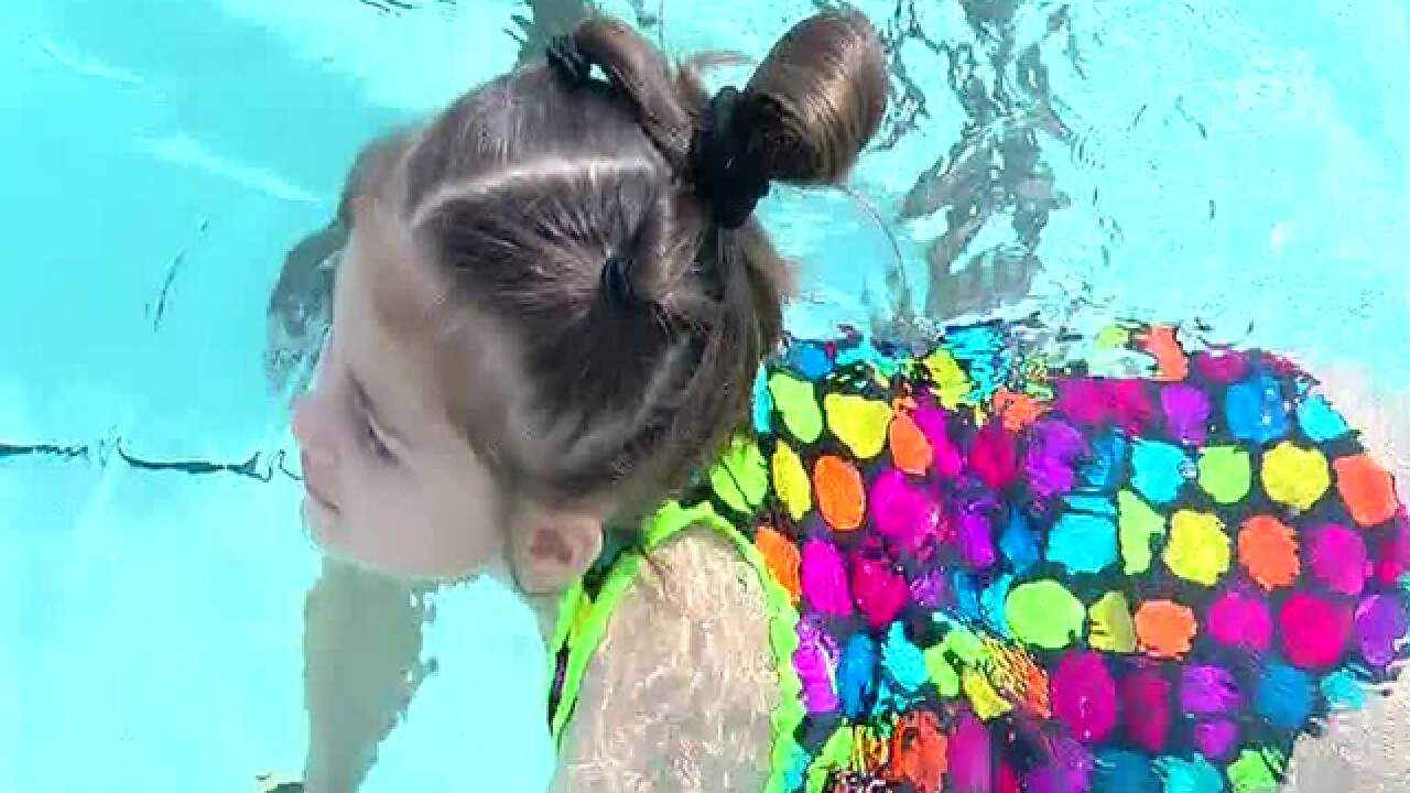 YMCA hosting free swim classes for kids