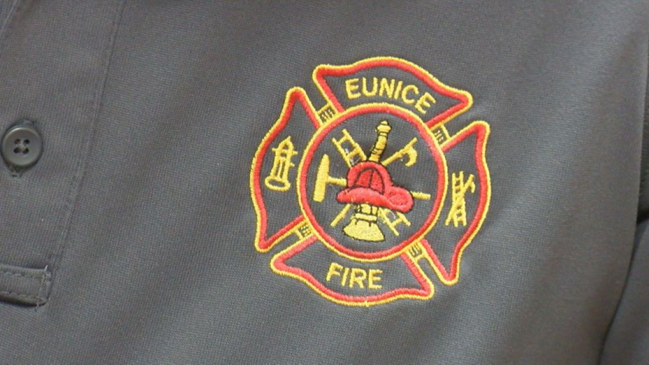 Eunice Fire Department