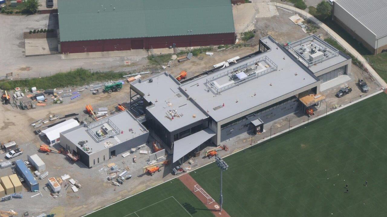 Mercy health FC Cincy facility.jpg