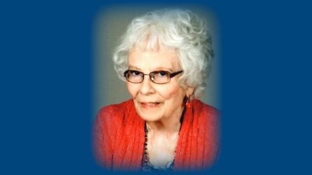 Lenora Mae Paulson