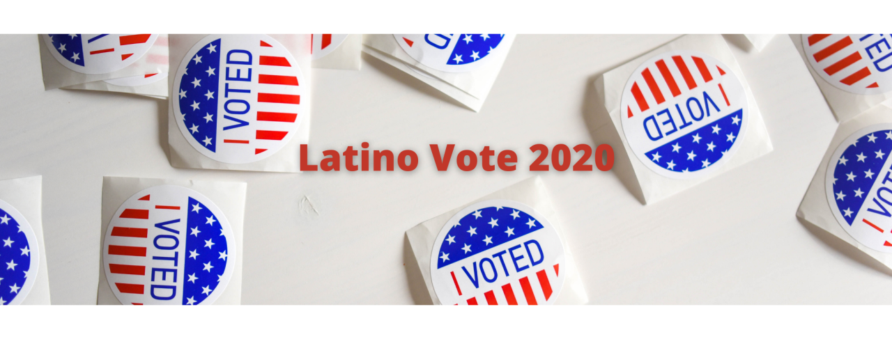 Latino Vote 2020