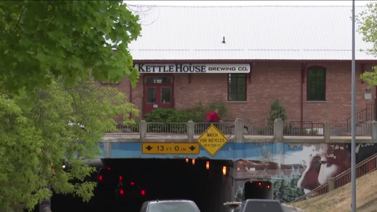 Kettlehouse Northside is up for sale