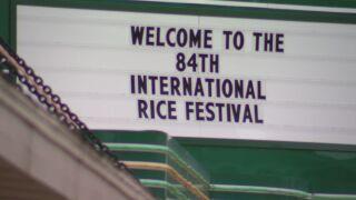 84th Annual Rice Festival