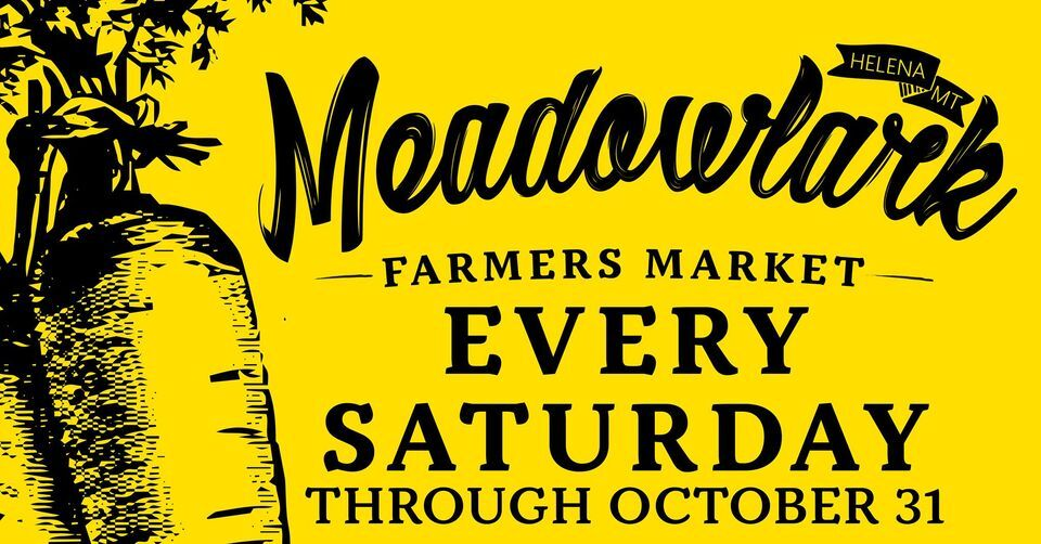 New Meadowlark Farmers Market launches Saturday in Helena
