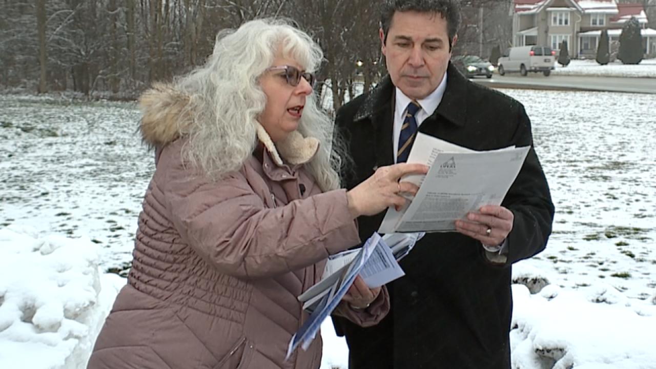 Ohio lawmaker calls for investigation into state healthcare assistance cuts