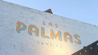Las Palmas Cantina