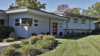 Home Tour: Mid-century modern on former Samuel H. Taft estate continues 100-year-old tradition