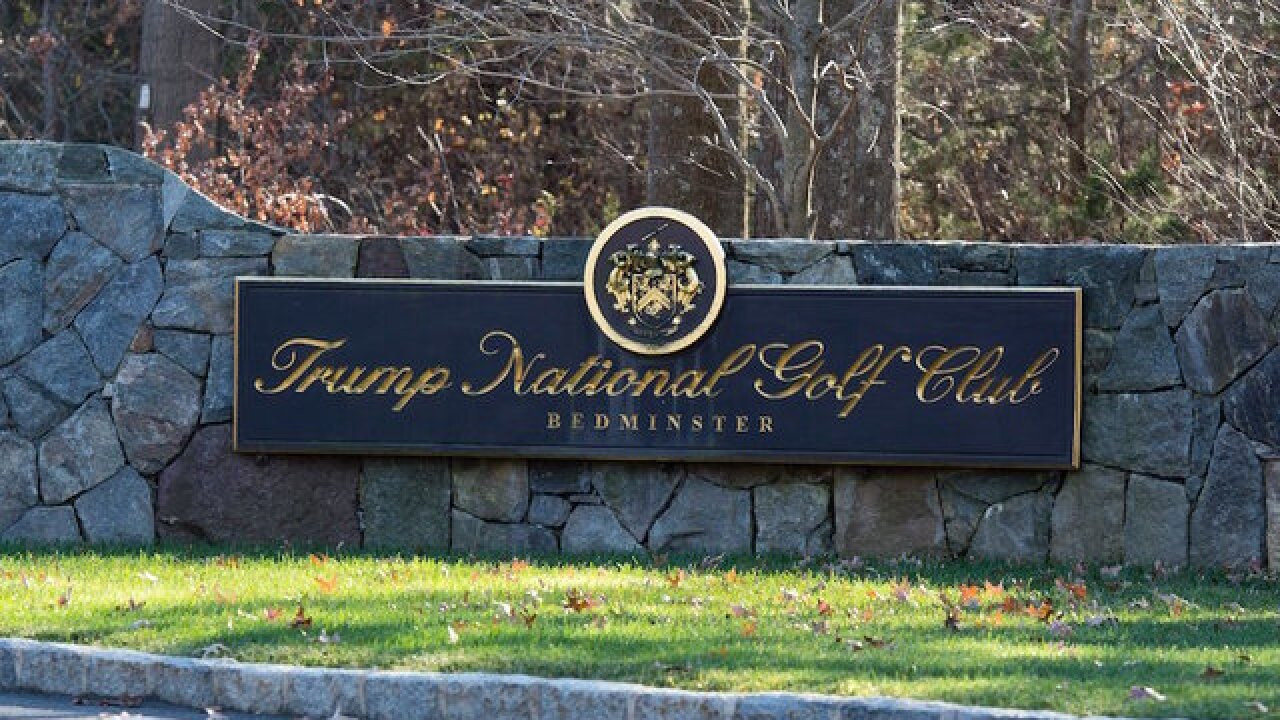 Trump's golf club in New Jersey hired undocumented immigrants, workers tell New York Times