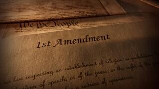 Know the Law- FirstAmendment