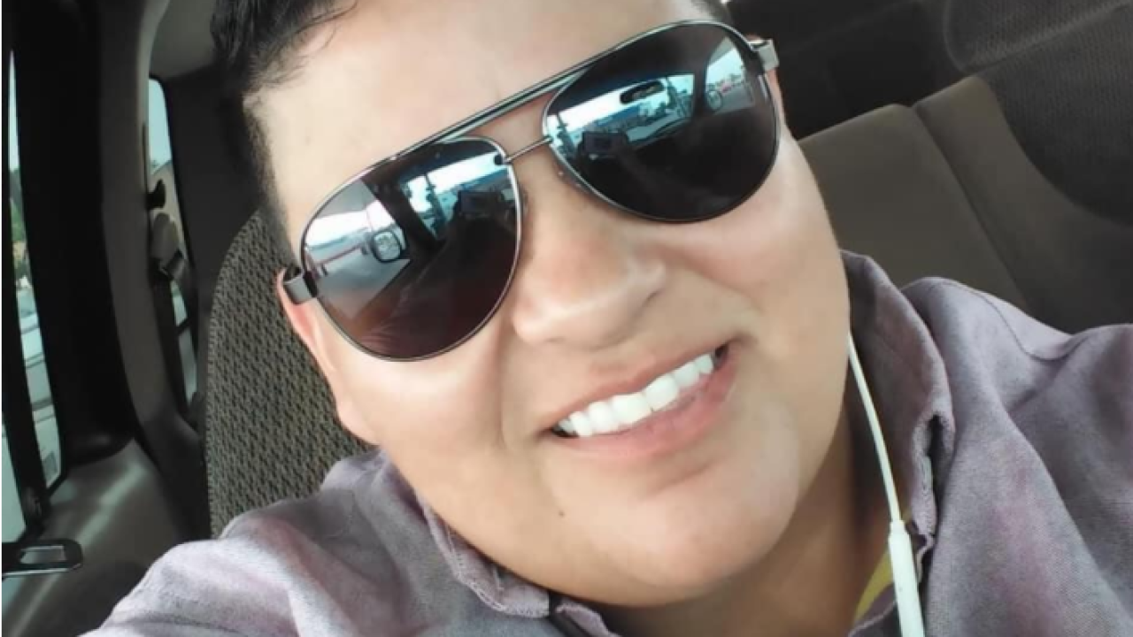 Corpus Christi PD searching for missing person