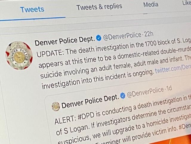 DPD Tweet