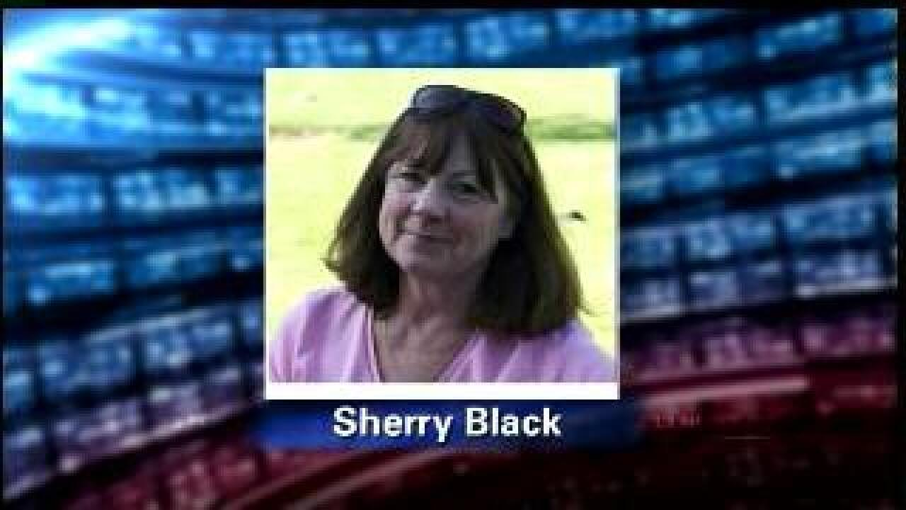 Reward for tips in Sherry Black case up to $100K