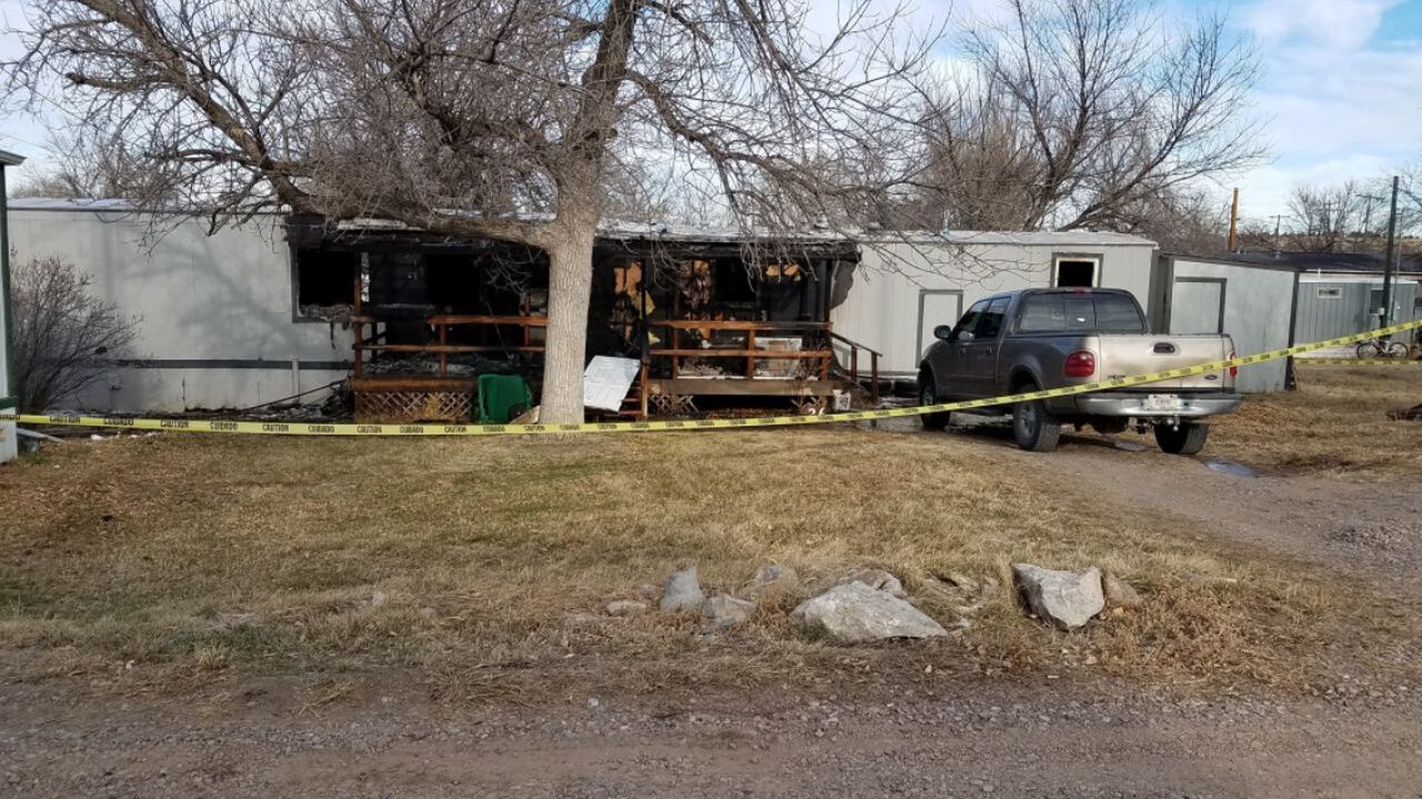 Great Falls house fire victim identified