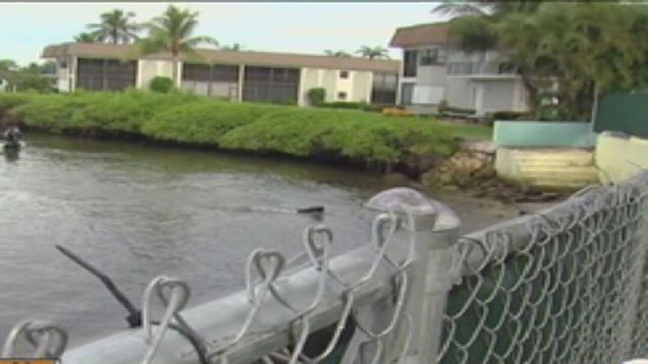 Residents Express Frustration Concern After Fence Is Placed At Suni