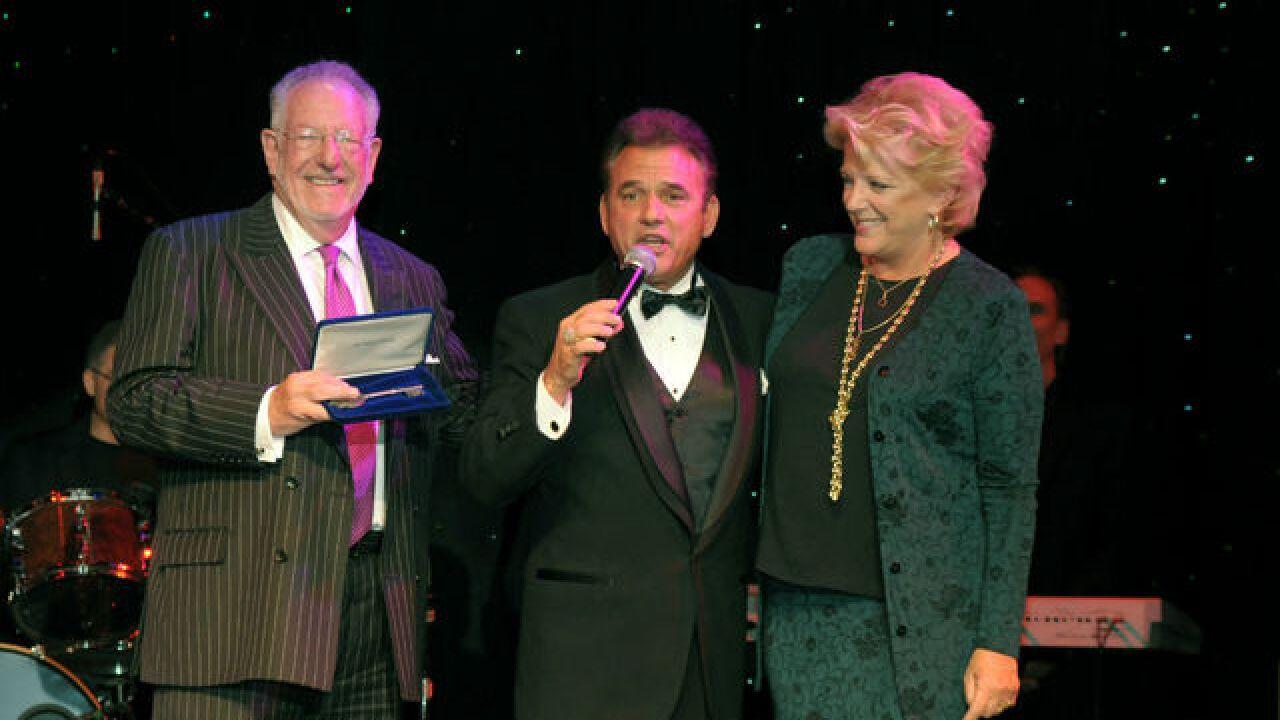 Las Vegas icon Tony Sacca passes away