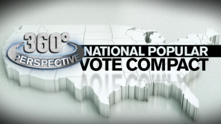 360° Perspective: National Popular Vote Update