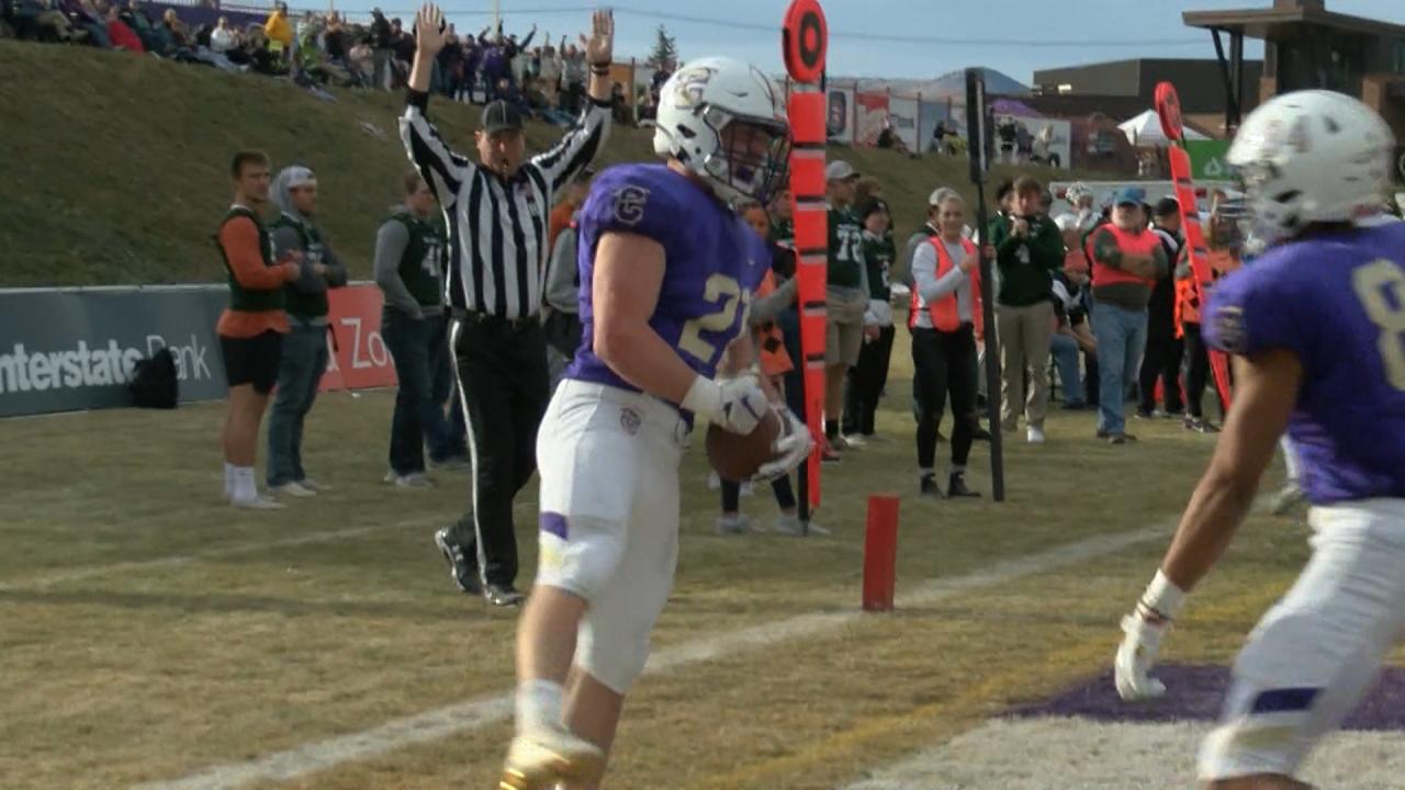 Carroll College, Montana Tech football: A century-old rivalry renews