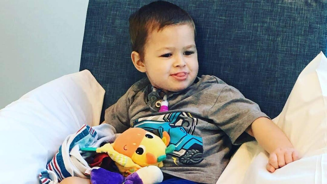 Sparta family launches toy drive as anniversary of son's death approaches
