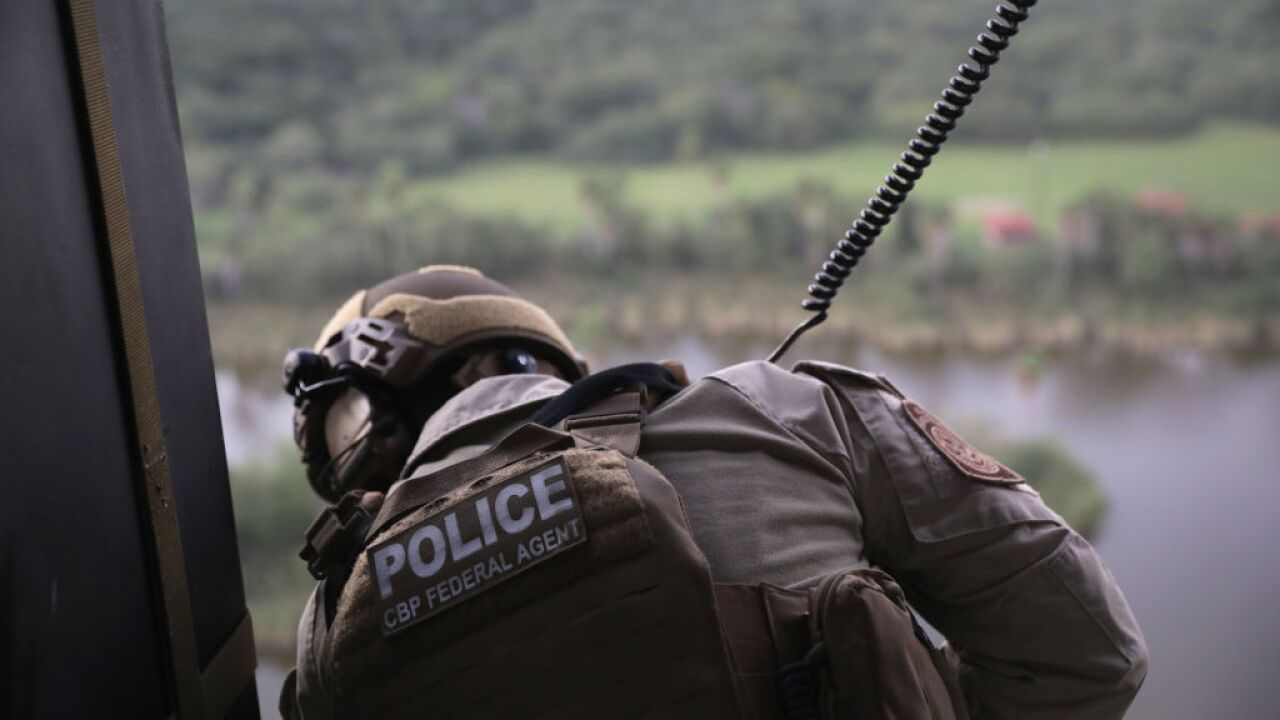 8 year old guatemalan boy dies in custody of us customs and border protection on christmas