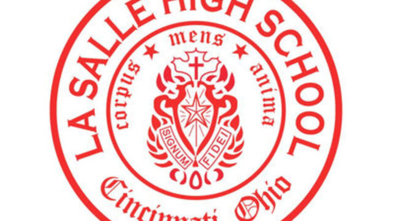 La Salle High School principal dismissed