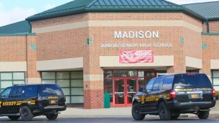 Butler County districts weigh new tax to increase school security
