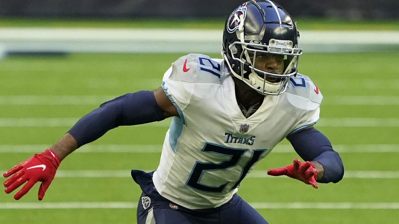 The Arizona Cardinals have added cornerback Malcolm Butler on a one-year deal in an effort to bolster a thin secondary. Photo via AP.