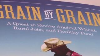 Montana Ag Network: Big Sandy farmer's literary venture