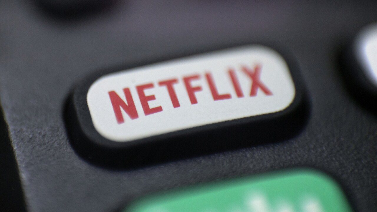 Netflix raising prices for its standard, premium plans
