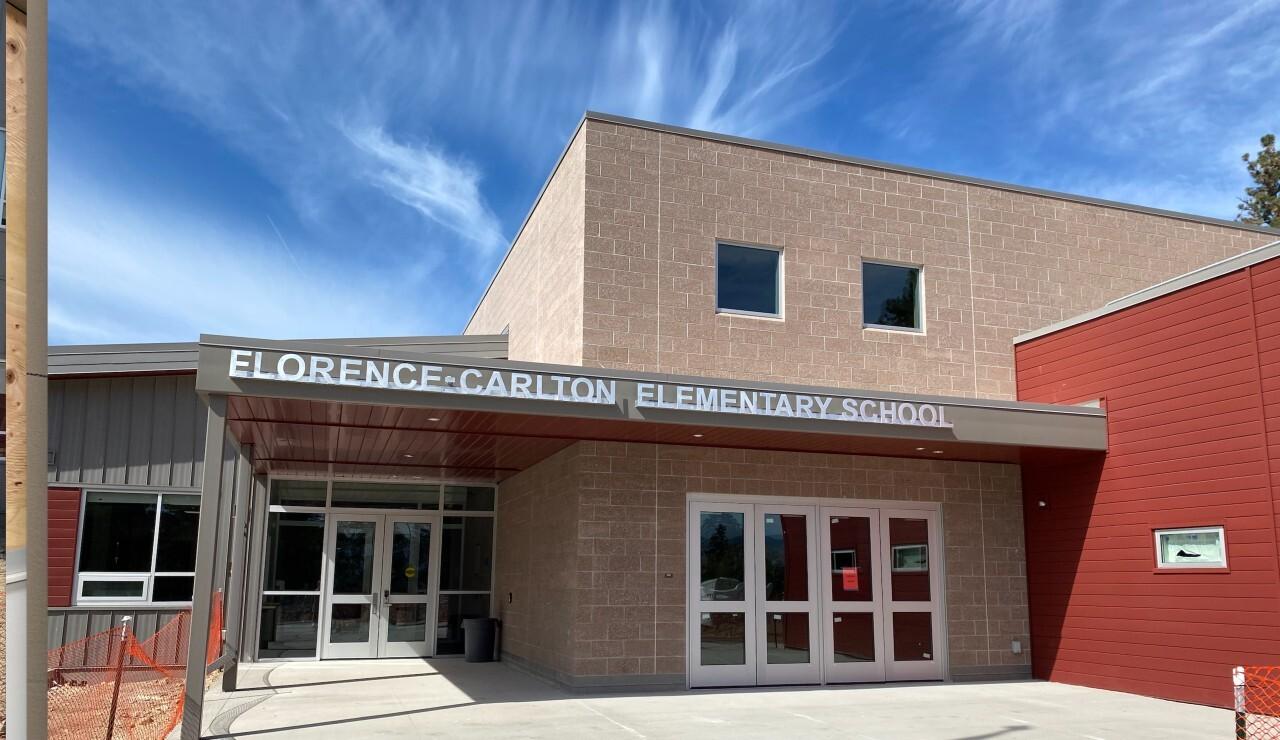 florence carlton school