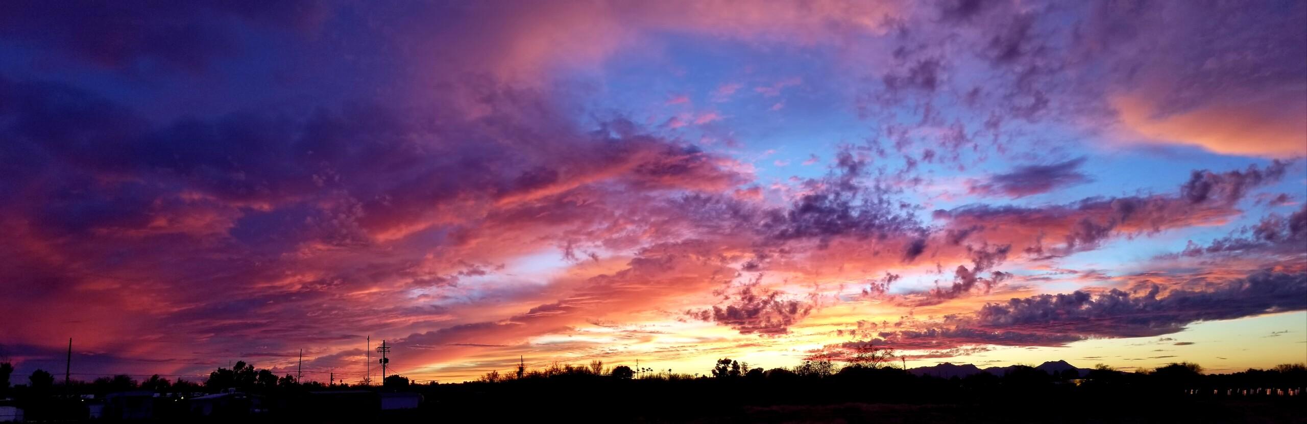 UA Tucson Sunset Jan 10 Wyatt C. Morgan.jpg