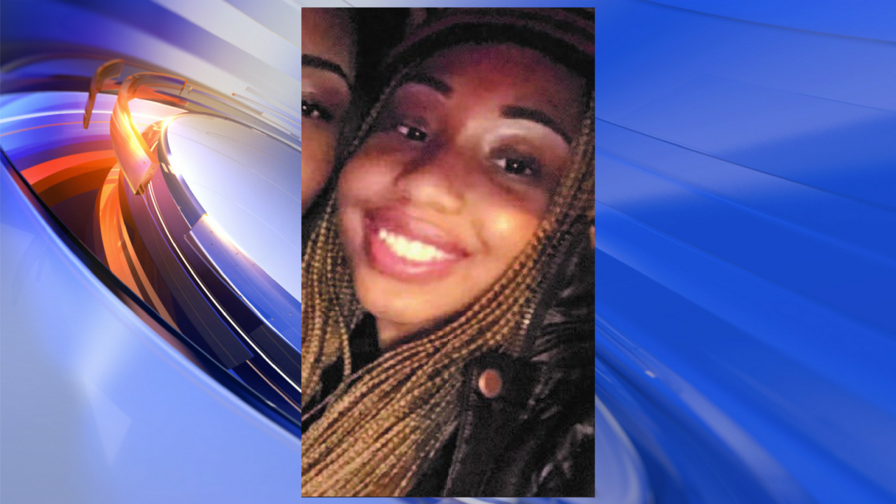 Watch: Fairfax County Police identify person of interest in 16-year-old's death