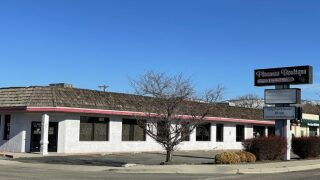 Boise Rock School facility
