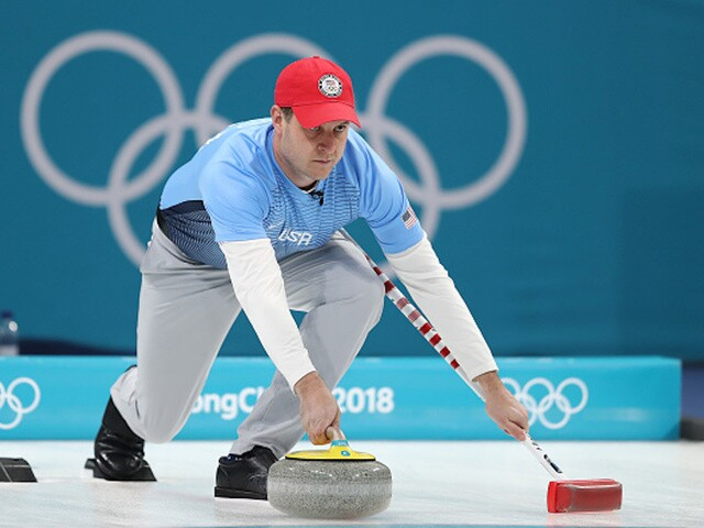 American curlers stun the world, take home gold medal