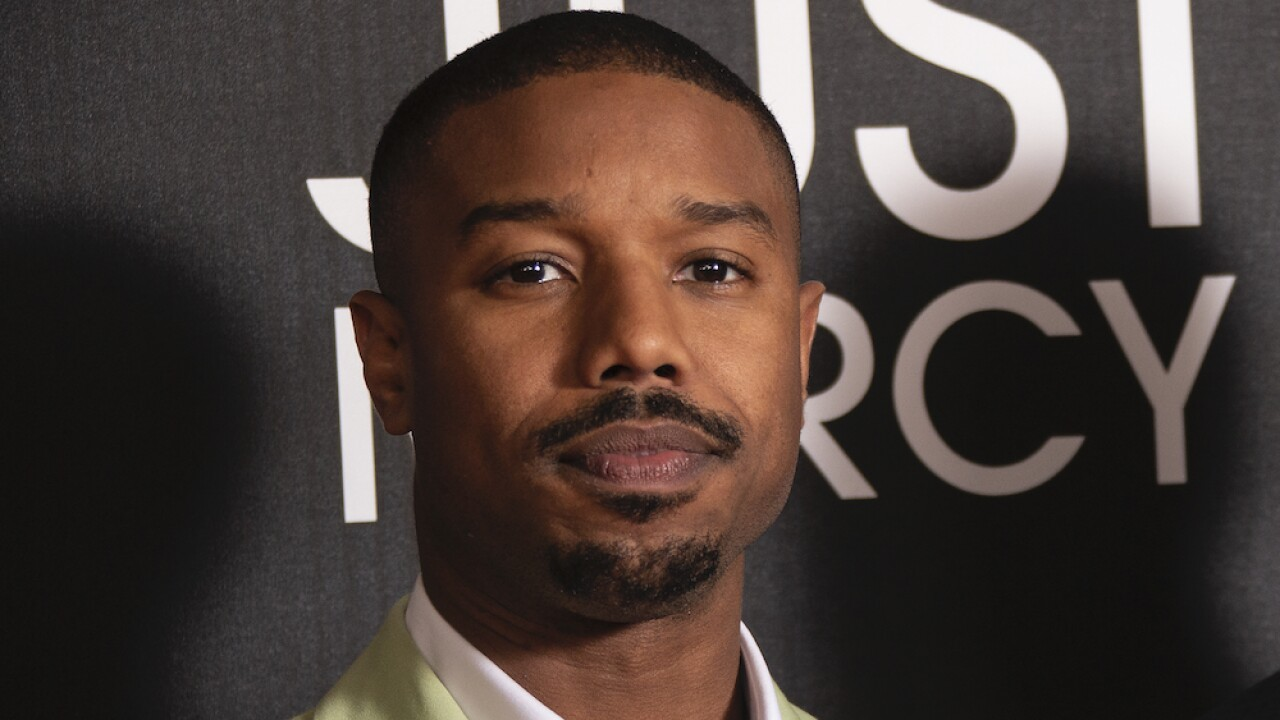 'Just Mercy,' a film about racial injustice starring Michael B. Jordan, is free to stream in June