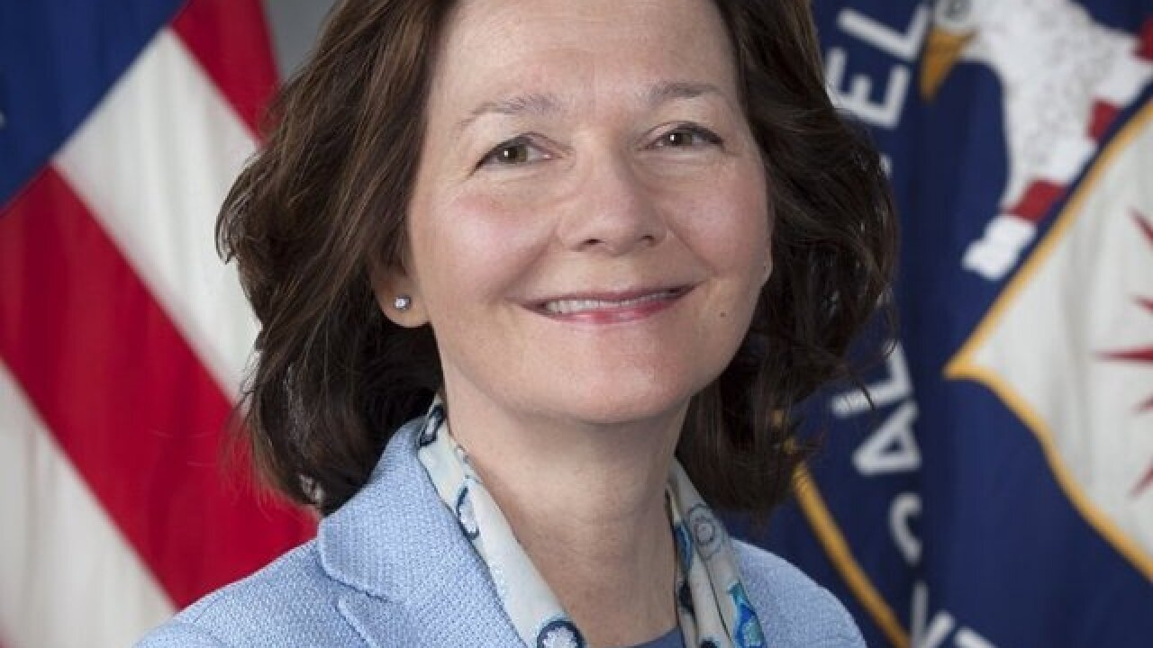 Gina Haspel sought to withdraw nomination to be CIA director, Washington Post reports