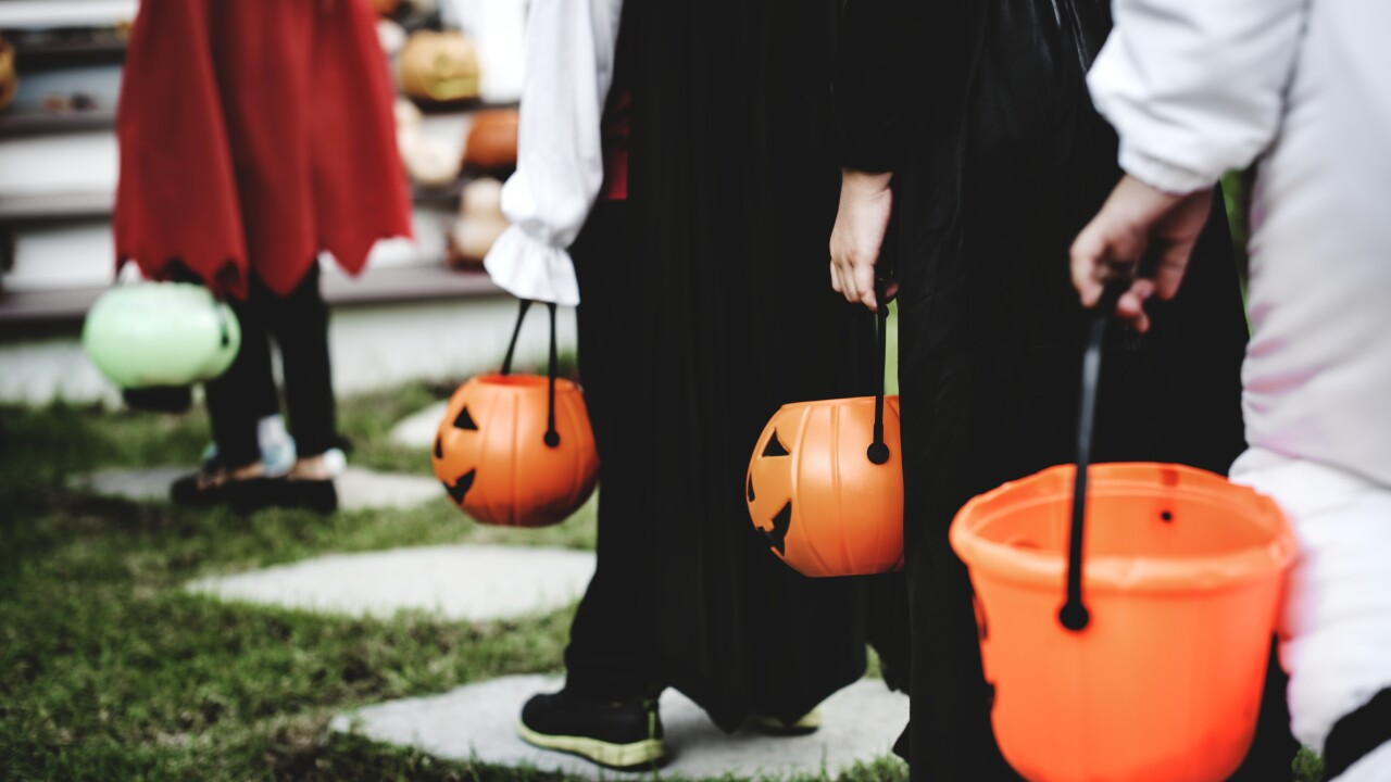 Your full trick-or-treating rules guide for Hampton Roads cities