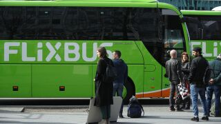 Bus company launching in SoCal with $3 fares from Los Angeles to Las Vegas