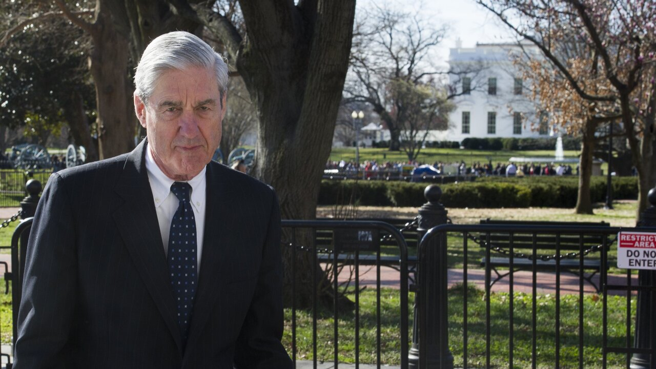 Mueller report more than 300 pages, sources say
