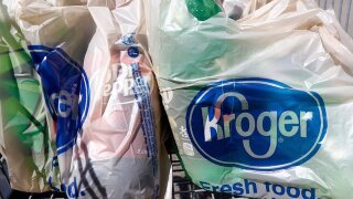 America's largest grocery chain, Kroger, adds direct home delivery service