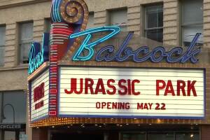 Babcock Theater in Billings opens to public for the first time since March 15 Saturday