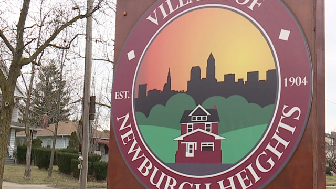 Newburgh Heights residents respond to government-sanctioned scam