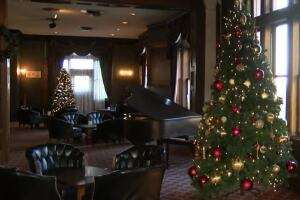 The Original Montana Club re-opens in times for holidays