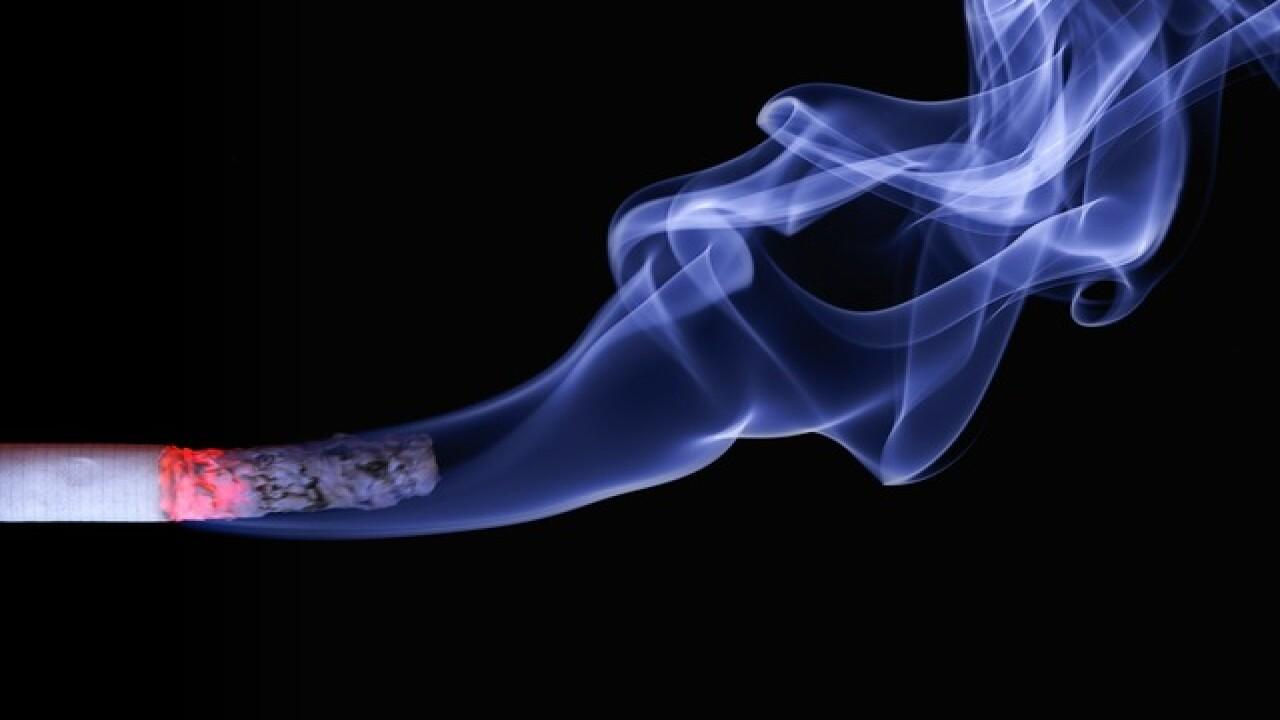 FL smoking ban not so smoke free