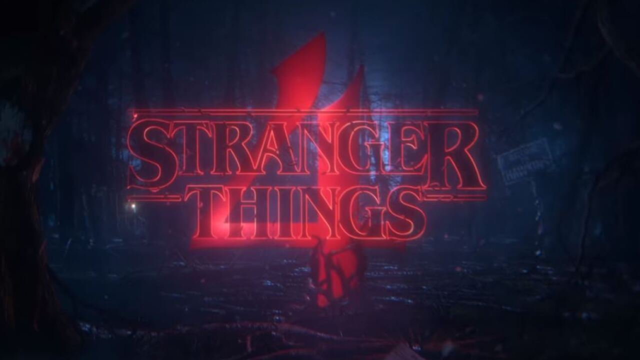 'Stranger Things' season 4 announced, new teaser released by Netflix